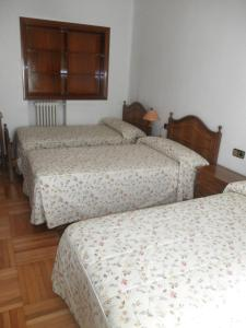 Hostal Los Andes, Penziony  Madrid - big - 15