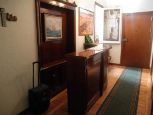 Hostal Los Andes, Guest houses  Madrid - big - 32