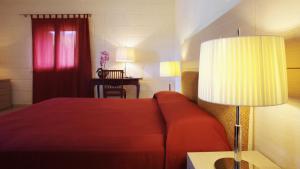 Tenuta Monacelle, Курортные отели  Сельва-ди-Фазано - big - 6