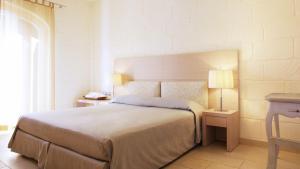 Tenuta Monacelle, Курортные отели  Сельва-ди-Фазано - big - 7