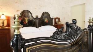Tenuta Monacelle, Курортные отели  Сельва-ди-Фазано - big - 5