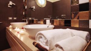 Tenuta Monacelle, Курортные отели  Сельва-ди-Фазано - big - 2