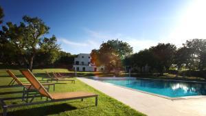 Tenuta Monacelle, Resort  Selva di Fasano - big - 43