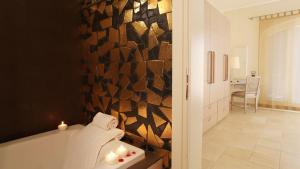 Tenuta Monacelle, Курортные отели  Сельва-ди-Фазано - big - 3