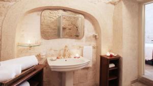 Tenuta Monacelle, Курортные отели  Сельва-ди-Фазано - big - 4