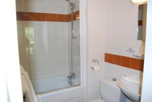 Le Terminus des Pèlerins, Hotely  Rocamadour - big - 28
