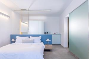 Alti Santorini Suites, Villák  Megalohóri - big - 38