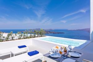 Alti Santorini Suites, Villas  Megalokhori - big - 7