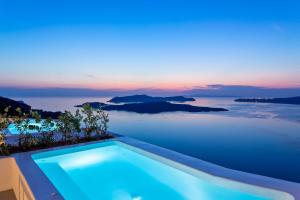 Alti Santorini Suites, Villas  Megalokhori - big - 21