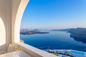 Alti Santorini Suites, Villas  Megalokhori - big - 33