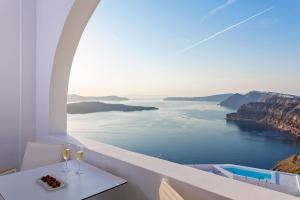 Alti Santorini Suites, Villas  Megalokhori - big - 35