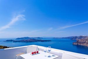 Alti Santorini Suites, Villas  Megalokhori - big - 30