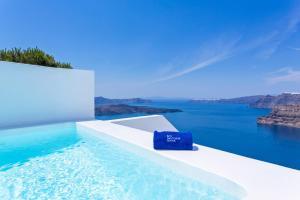 Alti Santorini Suites, Villas  Megalokhori - big - 6