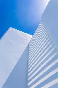 Alti Santorini Suites, Vily  Megalokhori - big - 121