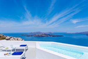 Alti Santorini Suites, Vily  Megalokhori - big - 128
