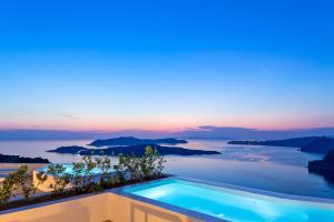 Alti Santorini Suites, Vily  Megalokhori - big - 125