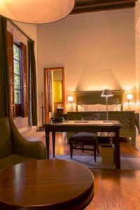 Casa Grande Hotel Boutique, Отели  Морелия - big - 9
