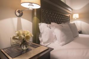 Casa Grande Hotel Boutique, Отели  Морелия - big - 7