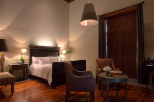 Casa Grande Hotel Boutique, Отели  Морелия - big - 6