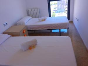Apartment Valencia, Ferienwohnungen  Valencia - big - 16