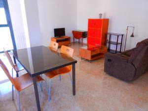 Apartment Valencia, Ferienwohnungen  Valencia - big - 18