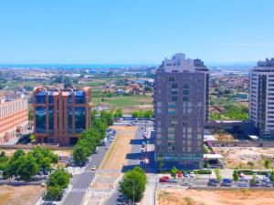 Apartment Valencia, Ferienwohnungen  Valencia - big - 20