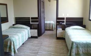 Eurohotel, Hotels  Panama Stadt - big - 22