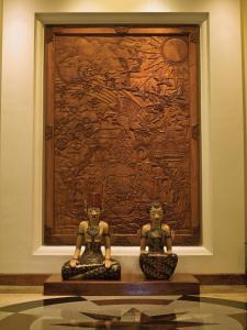 The Phoenix Hotel Yogyakarta - MGallery by Sofitel, Hotels  Yogyakarta - big - 43