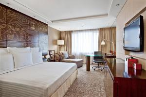 China Hotel, A Marriott Hotel, Hotely  Kanton - big - 2