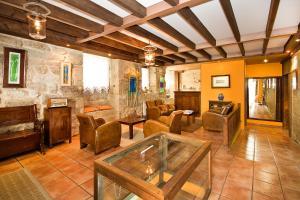 Hotel O Portelo Rural, Hotels  Allariz - big - 41
