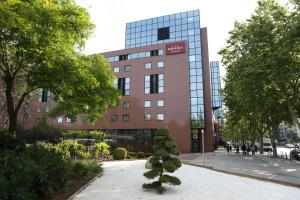 Hotel Mercure Toulouse Centre Compans, Hotely  Toulouse - big - 20