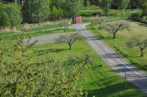 Gryts Skärgårdspensionat, Guest houses  Gryt - big - 36