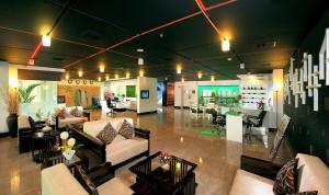 Olive Eva, Hotely  Kakkanad - big - 14