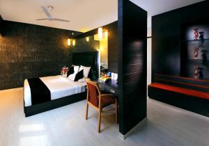Olive Eva, Hotely  Kakkanad - big - 11
