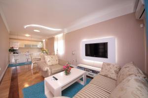 Apartments Aleksandra