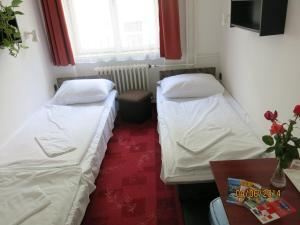 Dominik Panzió, Bed and Breakfasts  Budapešť - big - 10
