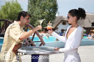 3 stern hotel Club Dobogómajor superior Cserszegtomaj Ungarn