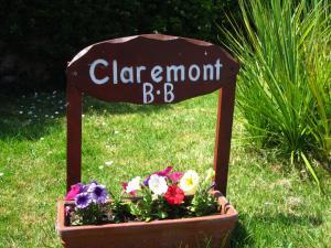 Claremont B&B, Bed & Breakfasts  Galway - big - 9