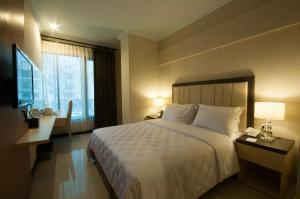 Bella Hotel Surabaya, Hotels  Surabaya - big - 7
