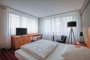 Cityhotel Königstrasse, Hotely  Hannover - big - 2
