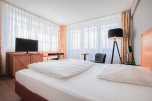 Cityhotel Königstrasse, Hotely  Hannover - big - 9