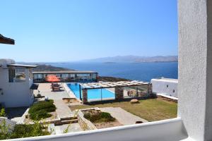 Irenes View Apartments