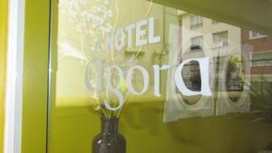 Hotel Agora, Hotely  Viña del Mar - big - 42