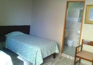 Eurohotel, Hotels  Panama Stadt - big - 21