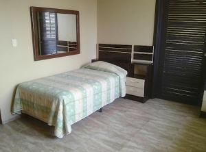 Eurohotel, Hotels  Panama Stadt - big - 20