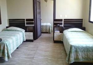 Eurohotel, Hotels  Panama Stadt - big - 19
