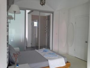 Aspasia House, Bed & Breakfast  Bozcaada - big - 14