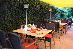 Hotel & Restaurant Hugenottengarten, Hotely  Friedrichsdorf - big - 21