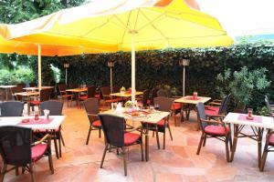 Hotel & Restaurant Hugenottengarten, Hotely  Friedrichsdorf - big - 17