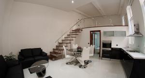 Šibenik Apartments Stars, Appartamenti  Šibenik - big - 26
